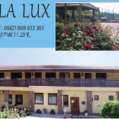 PENSION VILLA LUX